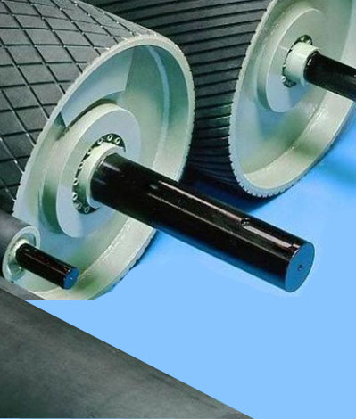 Synergy Conveyor Pulley